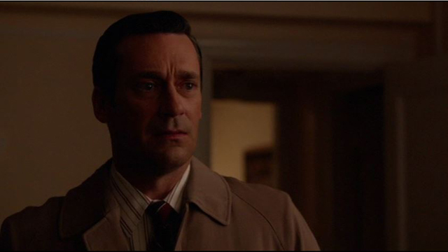 Mad Men 708, Don