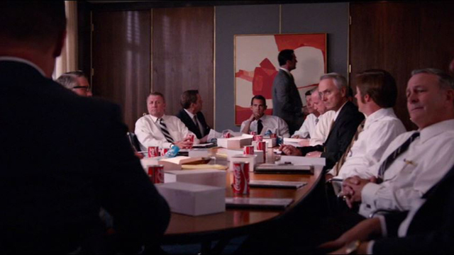 Mad Men 712, Don